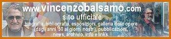 Vincenzo Balsamo Artista Contemporaneo - Sito Ufficiale