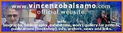 Vincenzo Balsamo Contemporary Artist - Official websitee