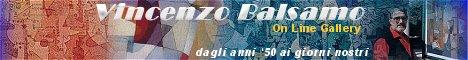 Banner Vincenzo Balsamo Sito Ufficiale